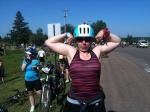 Bryce Biking