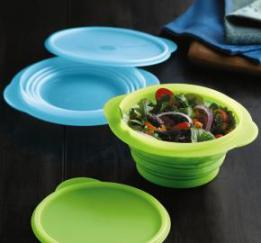 Flatout tupperware