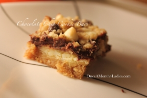 ChocolateChipCookieBars