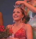 Miss Oshkosh 2008, Tosha