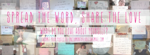 Self Love Project Cover Photo