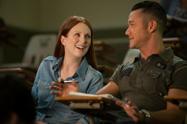 Julianne and Joseph - Don Jon