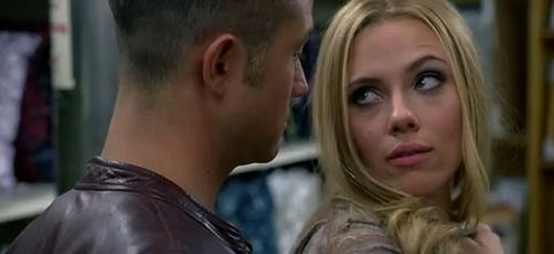 Scarlett - Don Jon
